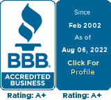 American Legacy Complex is a BBB Accredited Stable in Omaha, NE