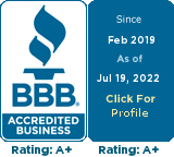Cleaning Edge Solutions is a BBB Accredited Cleaning Service in Gretna, NE