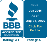 JM's Caulking, LLC is a BBB Accredited Caulking Contractor in Omaha, NE